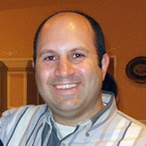 Dr. Gilad Greenberg