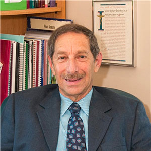 Dr. Louis Rosenberg