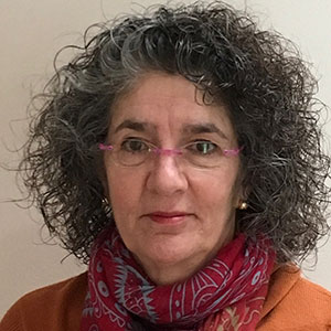 Dr. Deborah Davenport