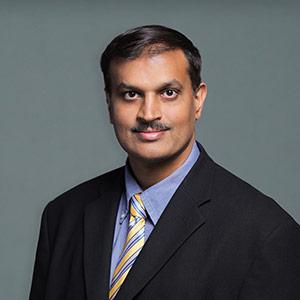 Dr. Harshit Patel